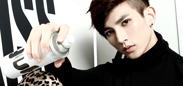 Exclusive U-Kiss Interview – Kiseop