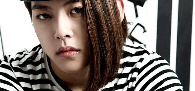 Exclusive U-Kiss Interview – Dongho