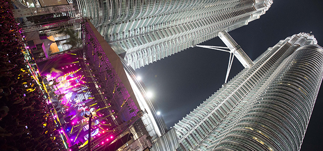 Concert review: Twin Towers Live2013 in Kuala Lumpur