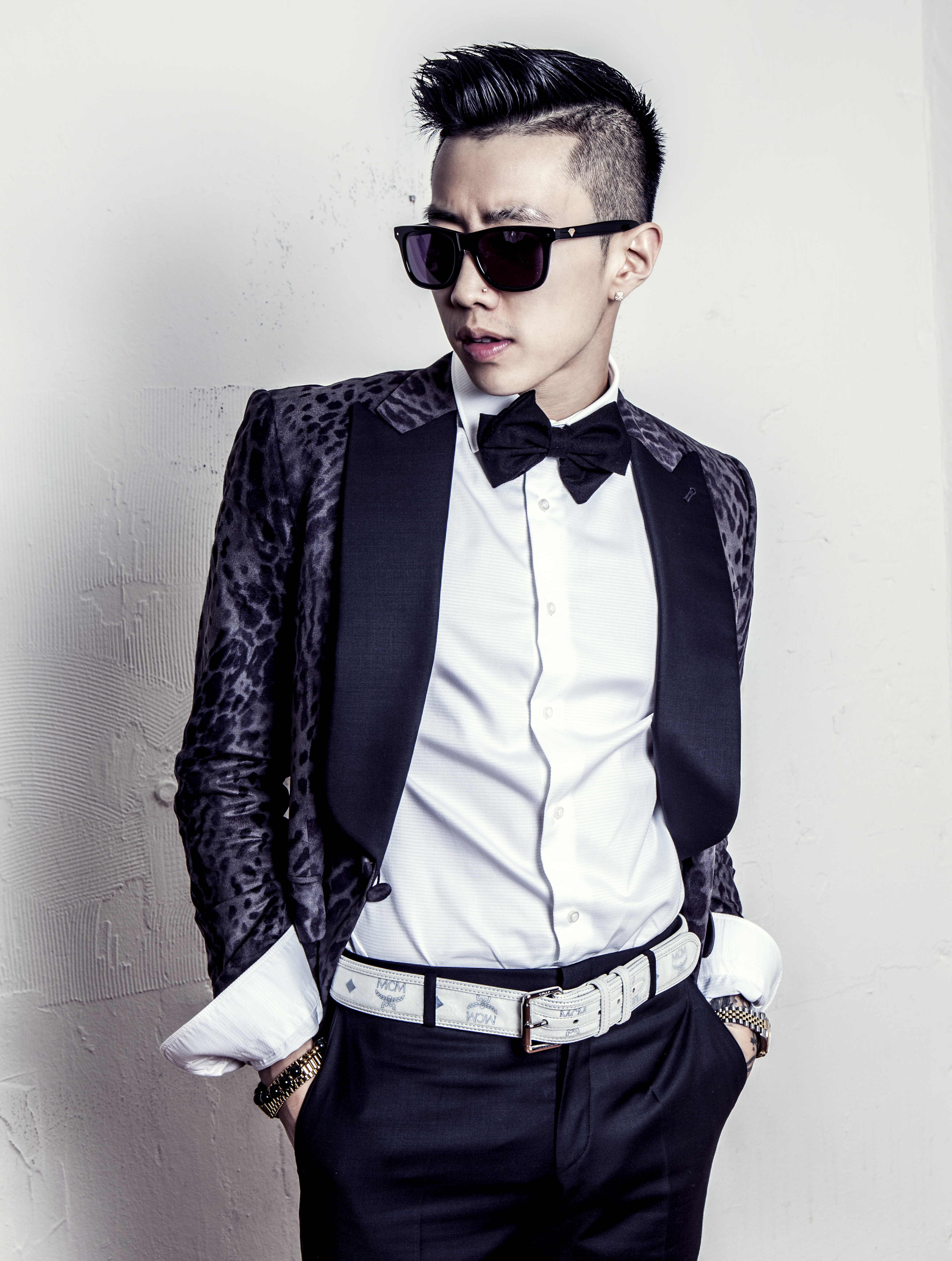 Quot Unite The Mic Quot To Bring Aliee Jay Park And San E On